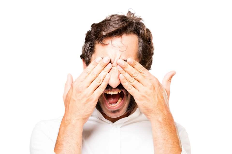 так картинки закрывать ладошкой лицо избавиться жировой прослойки
